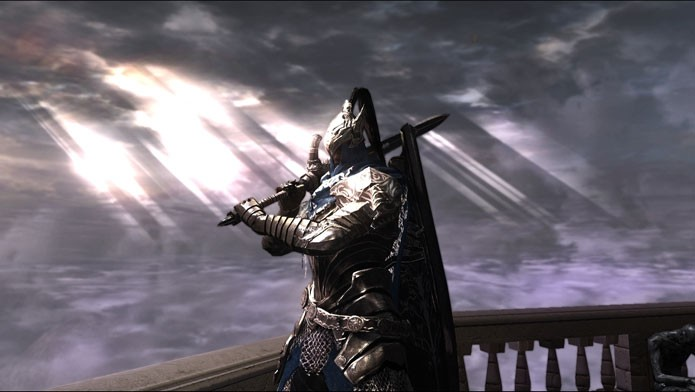 Confira lista com os melhores mods de Dark Souls para PC (Foto: Reprodução/Tais Carvalho)