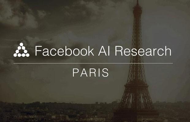 Facebook cria laboratório de pesquisa em Inteligência Artificial, em Paris. (Foto: Divulgação/Facebook)