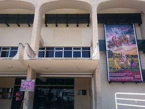 Espetáculo será apresentado no dia 15 de dezembro, no Teatro das Bacabeiras (Foto: José Carlisle / Arquivo pessoal)