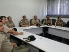 Polícia Militar apreende armas e drogas durante operação de Carnaval