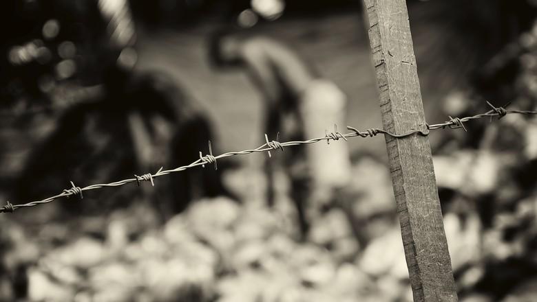 trabalho-escravo (Foto: Thinkstock)
