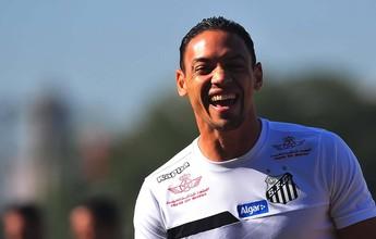 """Jornalista prevê """"jogo suado"""", mas diz que Santos é favorito diante do Vasco"""