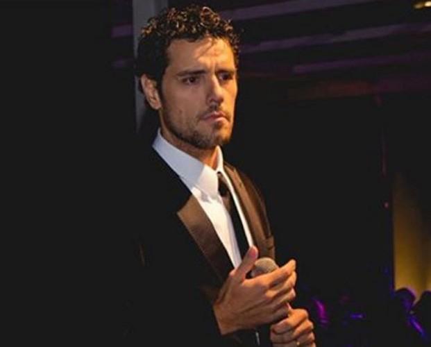 Thiago Arancam, novo namorado de Paula Fernandes (Foto: Reprodução/Instagram)