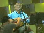 Show de Caetano Veloso é confirmado no 14º Fica, na cidade de Goiás