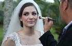 Lais Pinho ficou linda de noiva, né? Arrasou! (Foto: Carol Caminha / TV Globo)