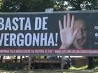 Entidades de Foz do Iguaçu lançam campanha de moralização da política