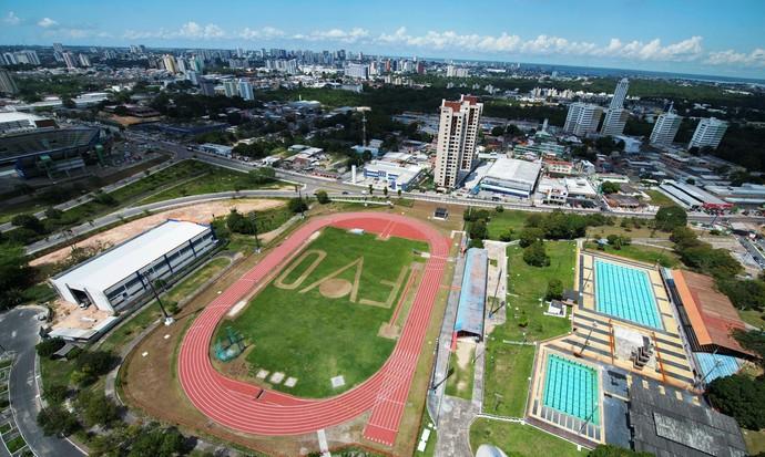 Fundação Vila Olímpica será extinta ao fim deste ano (Foto: Divulgação/Secom)