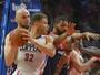 Griffin tem retorno discreto, e Paul leva Clippers à vitória sobre Washington