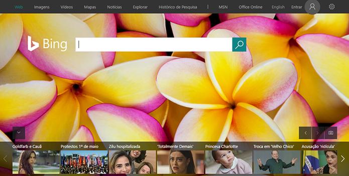 Bing (Foto: Bing)
