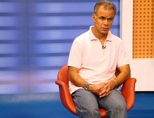 jorginho, tecnico do bahia (Foto: Eric Luis Carvalho/Globoesporte.com)