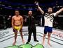 Após vencer Frankenstein, Craig quer lutar com Shogun no UFC Escócia