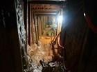 Facção gastou mais de R$ 1 milhão em túnel para cadeia, estima polícia