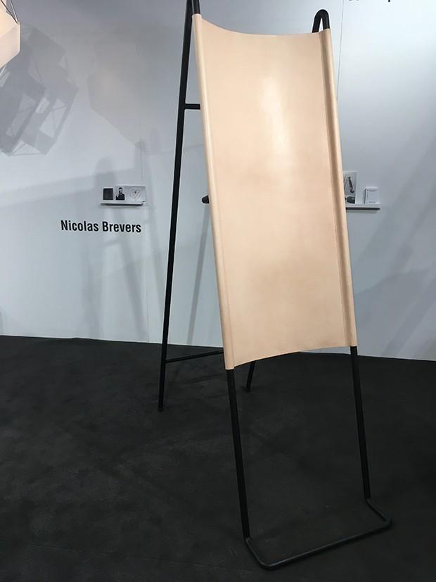 Milão 2017: Diversidade é destaque no pavilhão dos novos talentos (Foto: Giovanna Maradei)