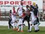 Em jogo morno, Guarani-MG e Atlético empatem sem gols em Divinópolis