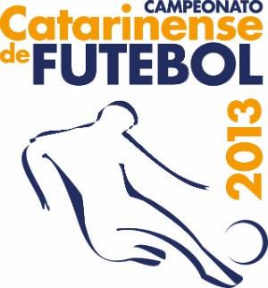 Campeonato Catarinense 2013 (Foto: Divulgação)