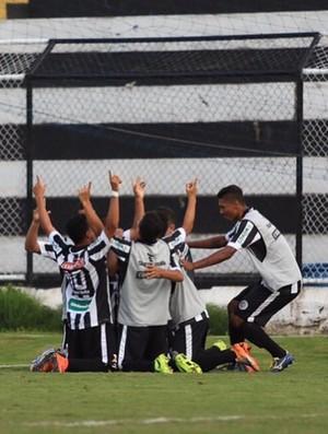 ASA goleia o Dimensão Saúde no estadual sub-20 (Foto: Divulgação ASA)