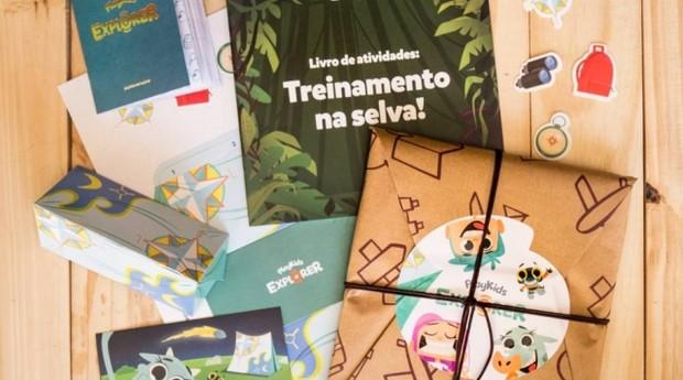 PlayKids  (Foto: Divulgação / PlayKids)