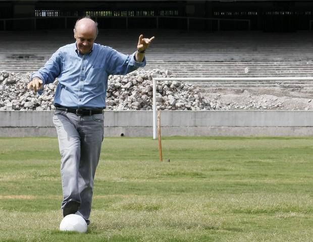 José Serra (Foto: getty images)