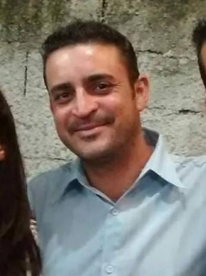 Fábio Pedro da Cruz está desaparecido (Foto  Danilo Cruz   Arquivo Pessoal) 2b14925876a