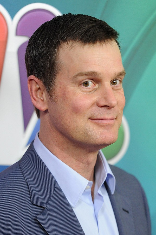 Peter Krause - 12 de agosto (Foto: Getty Images)