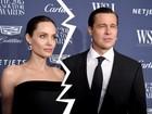 Angelina Jolie se separa de Brad Pitt