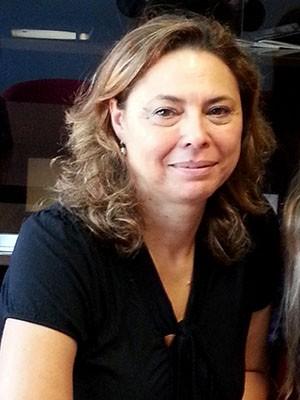 Professora da Escola Superior de Enfermagem do Porto (ESEP), Ilda Verganista é a convidada do Mestrado Profissional em Enfermagem da Unifor (Foto: Arquivo pessoal)
