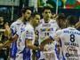 Cezar Douglas acredita que saque será chave da decisão da Copa Brasil