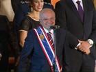 Governador José Melo toma posse para o 2º mandato no Amazonas