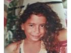 Anitta tira do baú foto de quando era criança: 'Dia das crianças está chegando'