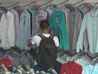 Comércio de Roraima tem queda de até 30% em vendas, aponta CDL