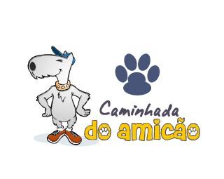 Caminhada do amicão 2014 vai acontecer em Volta Redonda e Resende (Foto: tv rio sul)