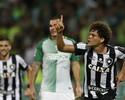 """Muricy vê Camilo em melhor posição  e elogia o meia: """"Acabou com o jogo"""""""