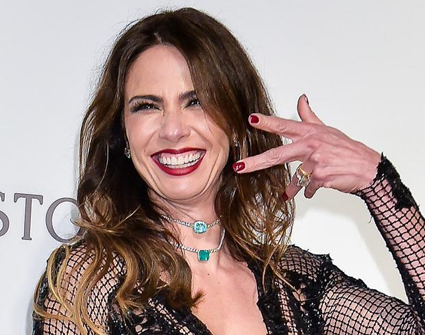Luciana Gimenez (Foto: Getty Images)