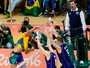 Brasil e Itália voltam a se enfrentar na primeira semana da Liga Mundial 2017