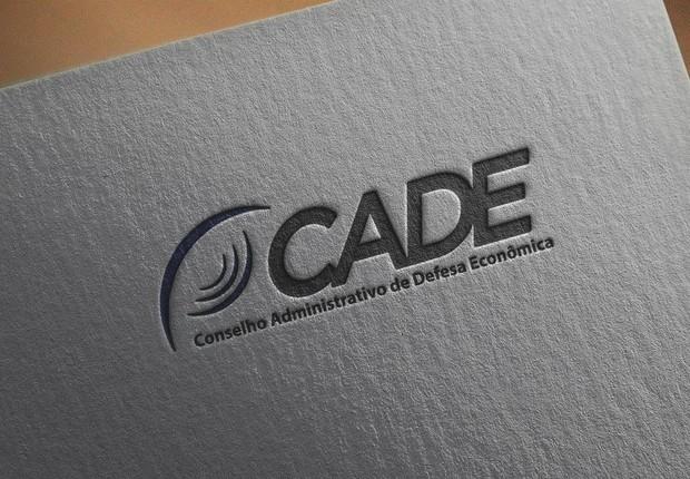 Logo do Conselho Administrativo de Defesa Econômica (Cade) (Foto: Reprodução/YouTube)