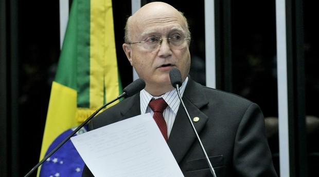 Osmar Serraglio, Ministro da Justiça do governo Temer (Foto: Wikimedia Commons)