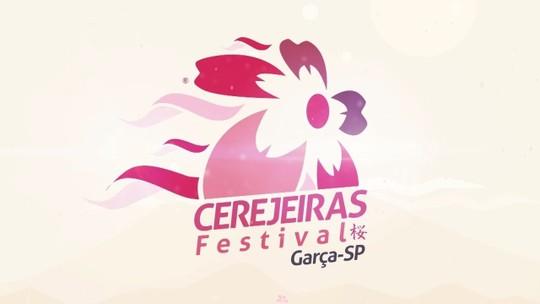 31ª edição do Cerejeiras Festival de Garça acontece entre 28 de junho a 02 de julho
