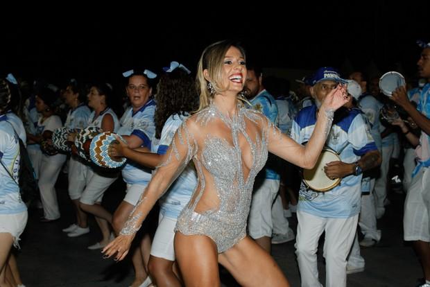 Luisa Mell (Foto: Amauri Nehn/Brazil News)