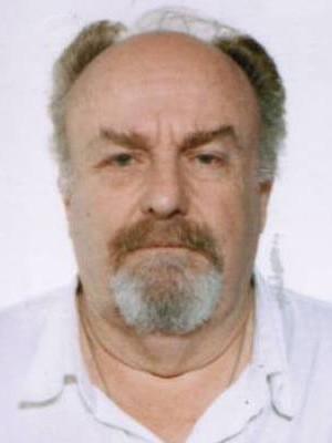 O médium Gilberto Arruda, assassinado nesta sexta-feira (19). (Foto: Divulgação/ Centro Espírita Lar de Frei Luiz)