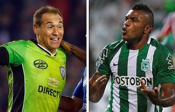 Invicto em casa x melhor visitante: Del Valle e Nacional fazem 1º jogo da final