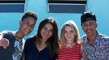 Reality social reúne 15 jovens de todo o Brasil                      (Globo)