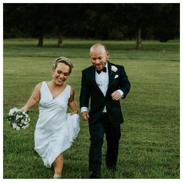 casamento anões (Foto: Reprodução Instagram)