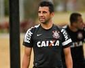 Corinthians anuncia que Maldonado não terá contrato renovado