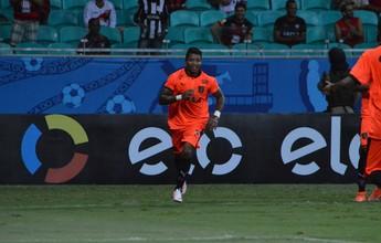 Marinho, Bruno Smith e Raphael Lucas disputam gol mais bonito da rodada