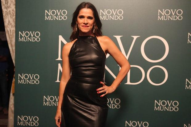 Ingrid Guimarães (Foto: Anderson Barros / EGO)