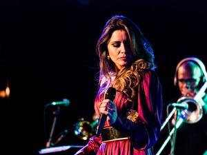Lia Sophia (Foto: Divulgação)