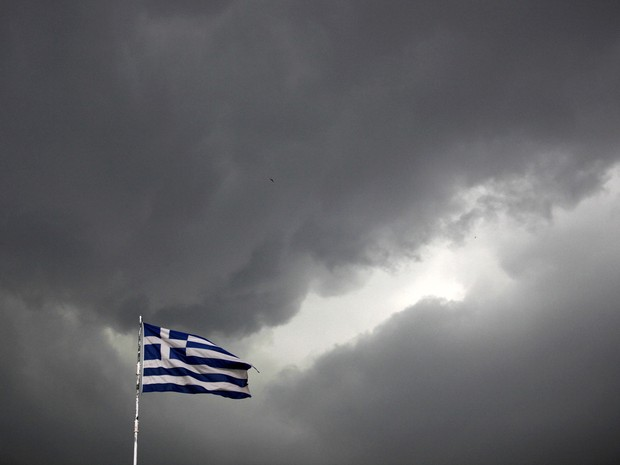 Negociações entre a Grécia e seus credores não tiveram sucesso (Foto: Alkis Konstantinidis/Reuters)