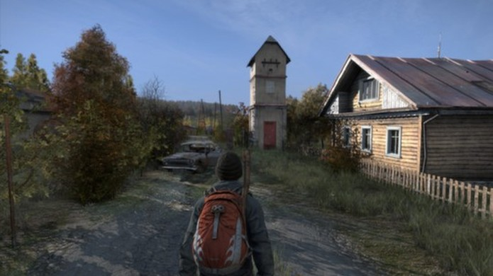 Jogadores já se divertem bastante com DayZ, MMORPG de apocalipse zumbi em Early Access (Foto: Divulgação)