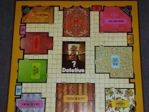 300x225Jogos de Tabuleiro Mistura com Rodaika Inspiração xadrez banco imobiliario detetive (Foto: Divulgação/Doragon)