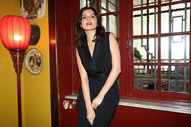 Monica Iozzi (Foto: Celso Tavares/EGO)